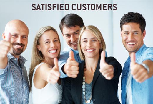 Happy clients 2